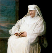 Blessed Mary of the Passion (1839-1904)