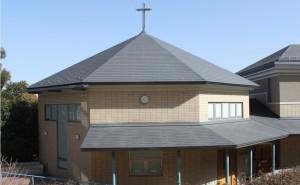 クララ聖堂