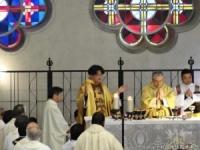 2014年3月21日 司祭叙階式ミサ