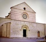 聖キアラ教会
