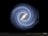 天の川銀河と「スパイラルアーム」