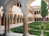 サント・ドミンゴ・デ・シロス修道院