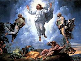 transfiguration-s