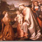 アレキサンドリアのカタリナの神秘的婚姻