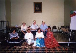 ペルーのダンス