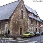 サン・ミッシェル教会