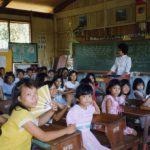 フィリピン・マチィの子供たち
