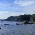 下田須崎浜